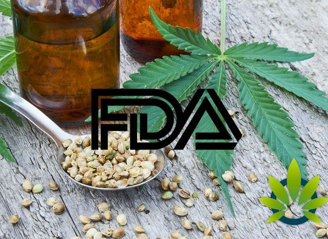 FDA Seeks Ways to Regulate CBD Now That It's Legal