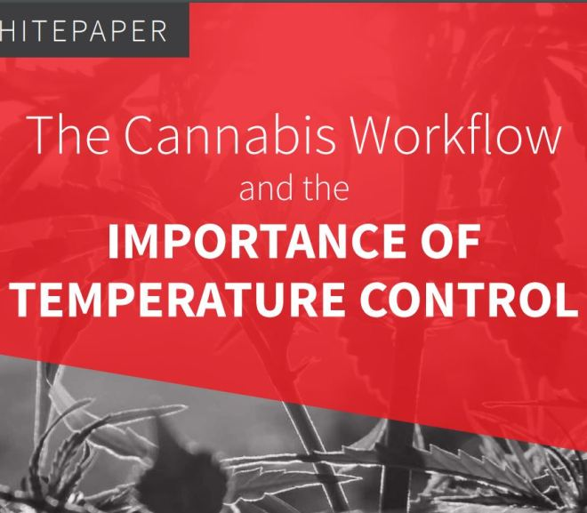 The Cannabis Workflow