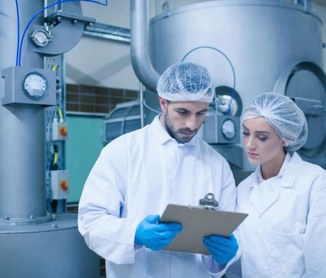 Tools for Food Safety