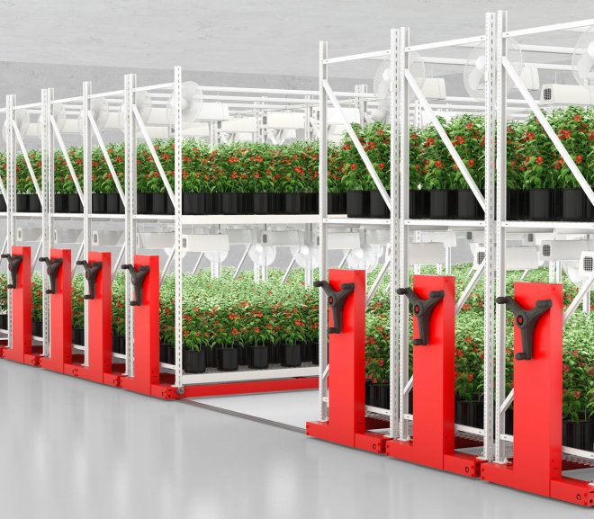 Cannabis: HOW MOBILE MULTI-TIER VERTICAL FARMING SOLUTIONS WILL RESHAPE YOUR OPERATIONS