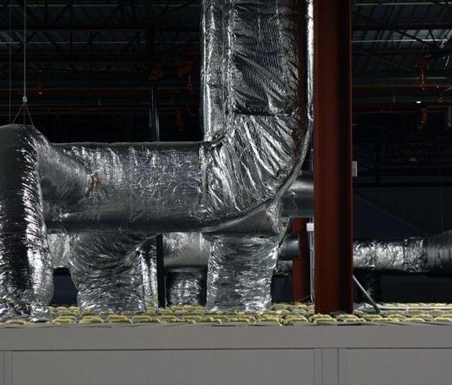 Cannabis Cleanroom Construction: HVAC Balancing & Calibration