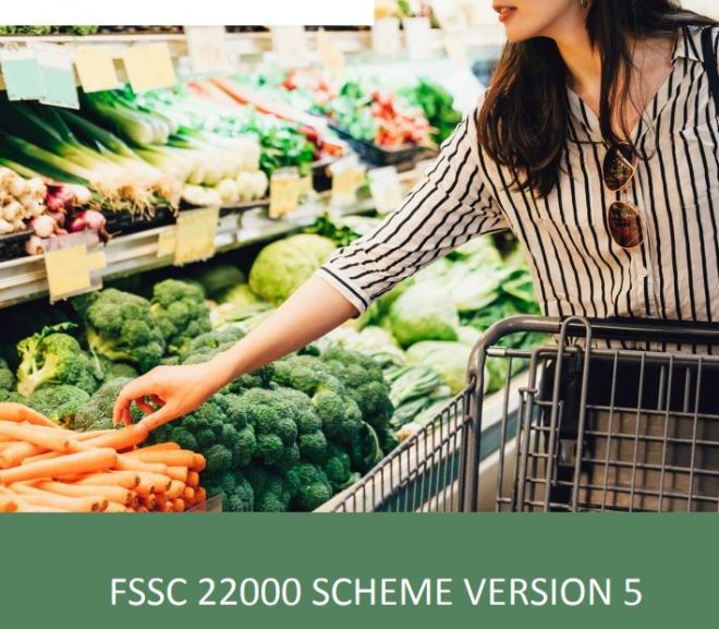 FSSC 22000 : Standards for safe and good quality food products – Free PDF Download