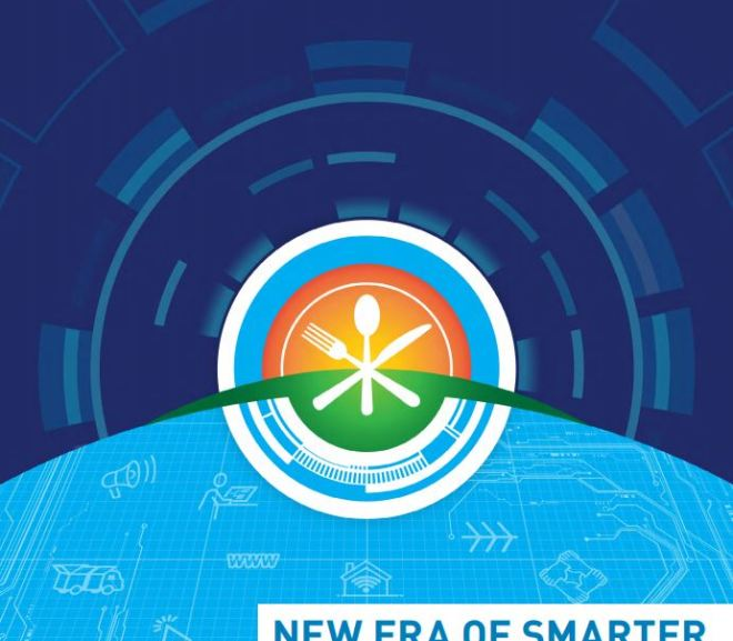 NEW ERA OF SMARTER FOOD SAFETY :  FDA's Blueprint for the Future