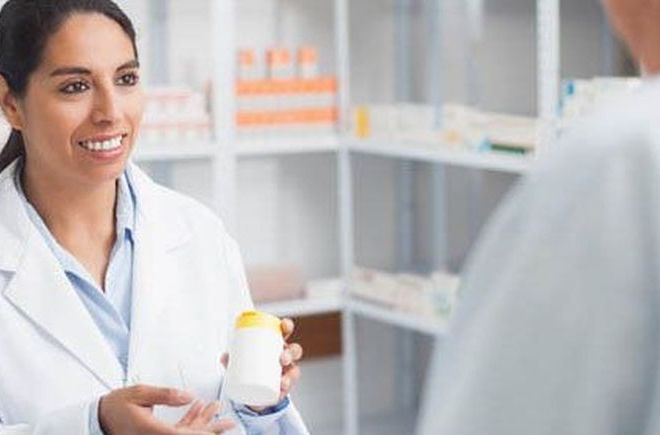 The Pharmacist's Role in Generic Substitution