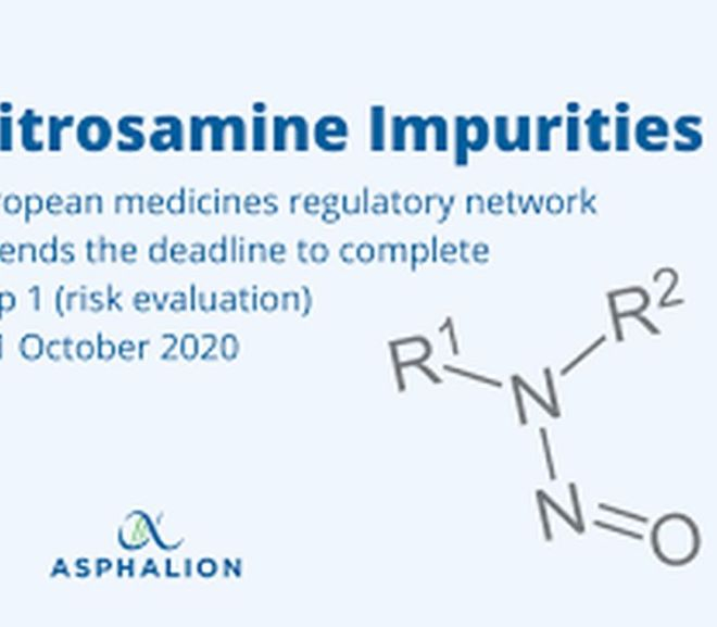 Nitrosamine Impurities In Medicines: What Have We Learned?