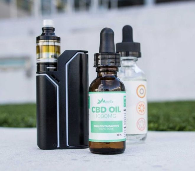 Why are Disposable CBD Vaporizer So Popular