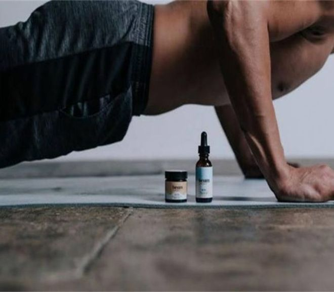The Top 5 CBD Topicals For Muscle Recovery