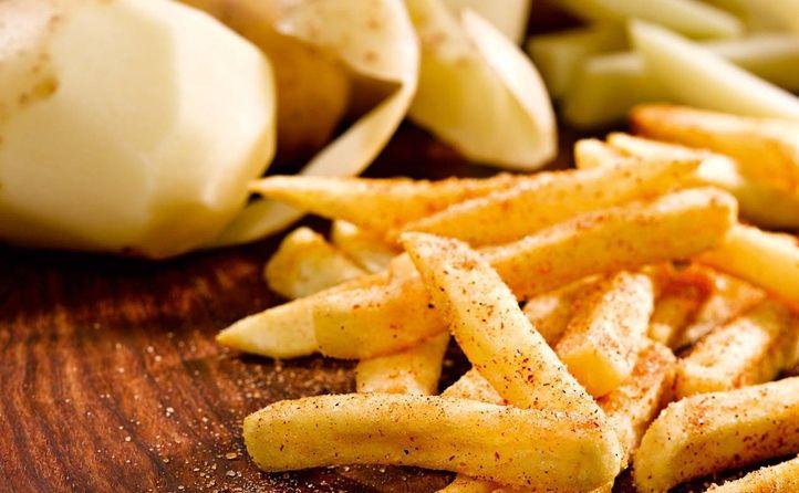 Amsterdam Chips