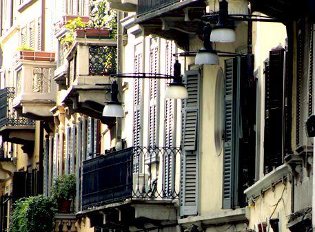 Brera Milano