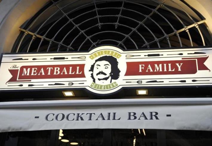 MEATBALL FAMILY