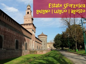 Estate Sforzesca