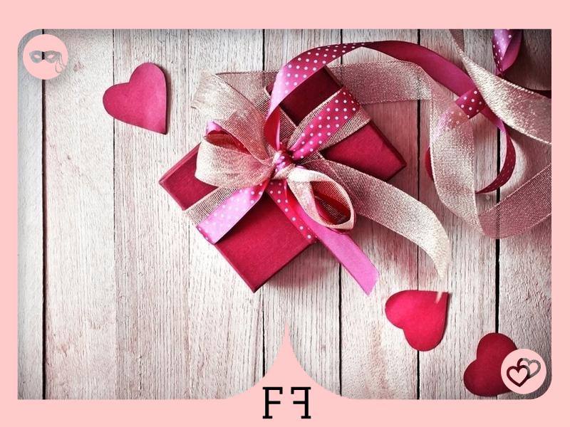 FEBBRAIO FESTEGGIA... San Valentino