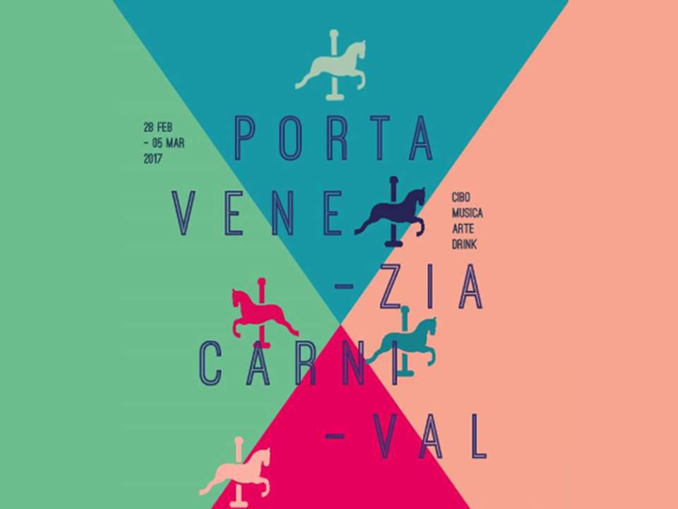 porta venezia carnival