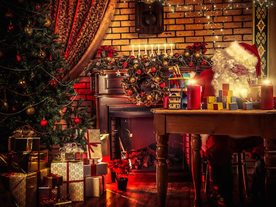 Le Case E I Villaggi Di Babbo Natale In Lombardia E Non Solo Manoxmano