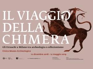 il viaggio della chimera etruschi