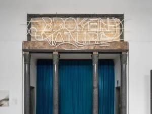 triennale broken nature