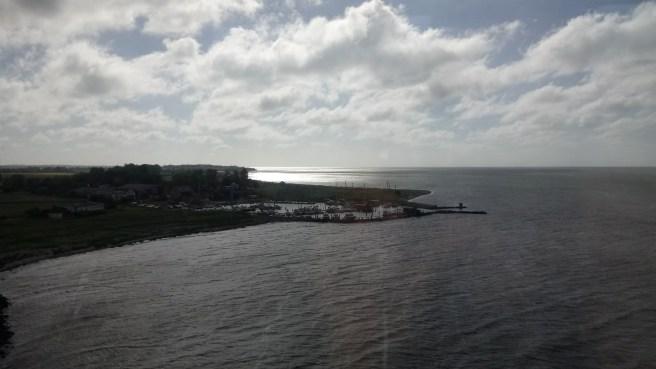 The Marina at Fehmarnsund