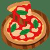 宮崎のおしゃれな空間でピッツアランチ