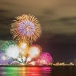 霧島市花火大会2017の日程や見どころ渋滞状況にトイレ情報