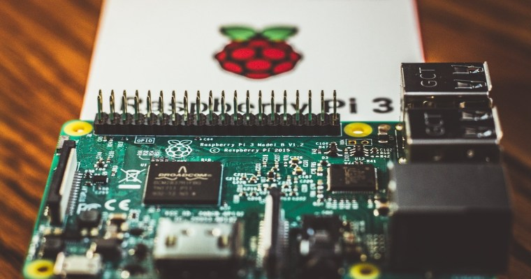 How to run docker and docker-compose on Raspbian