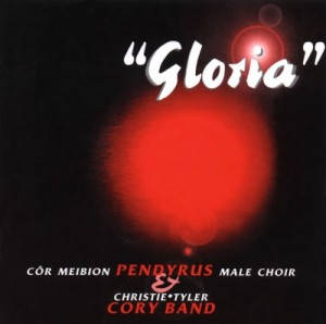 Pendyrus Choir - Cory Band - Gloria