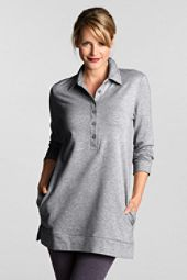 Grey Starfish Tunic