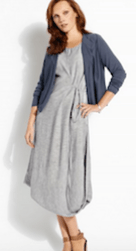 Amalfie dress
