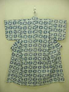 Cotton ro kimono
