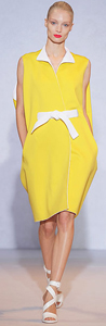 Nicole Farhi dress