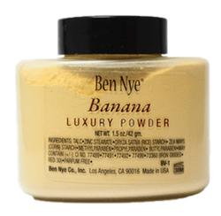 Ben Nye banana