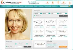 EyeBuyDirect - 3