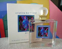 Cristina Bertrand #3