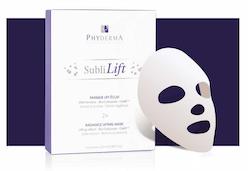 SubliLift mask
