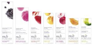 FruitForever range