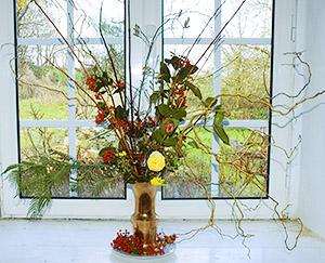 Xmas bouquet