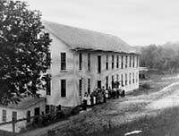 O.S. Chaffee & Sons Silk Mill