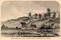 Mansfield Silk Company