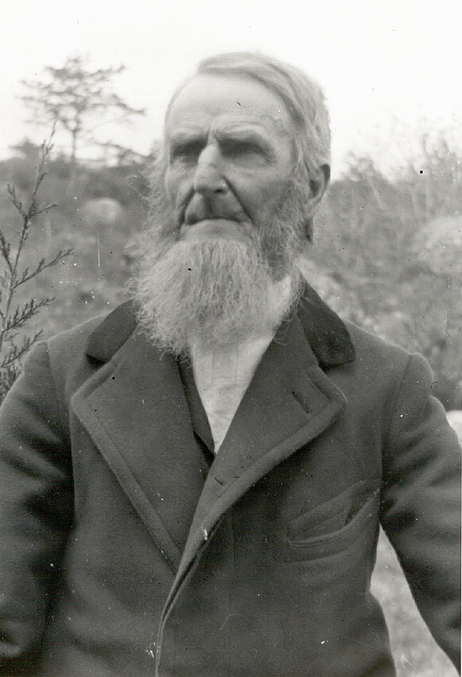 John Chauncey Mason