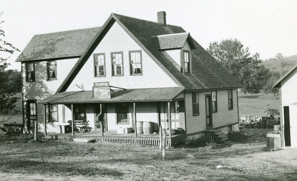 Beebe's Store