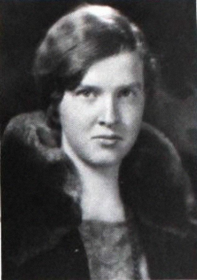 Wilma Keyes
