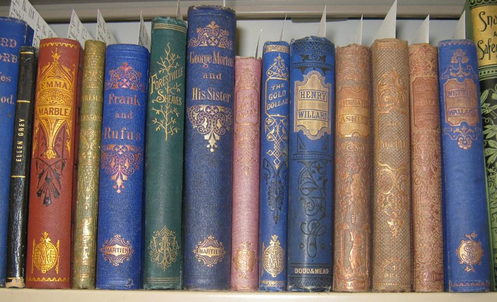 Catharine Maria Trowbridge Books