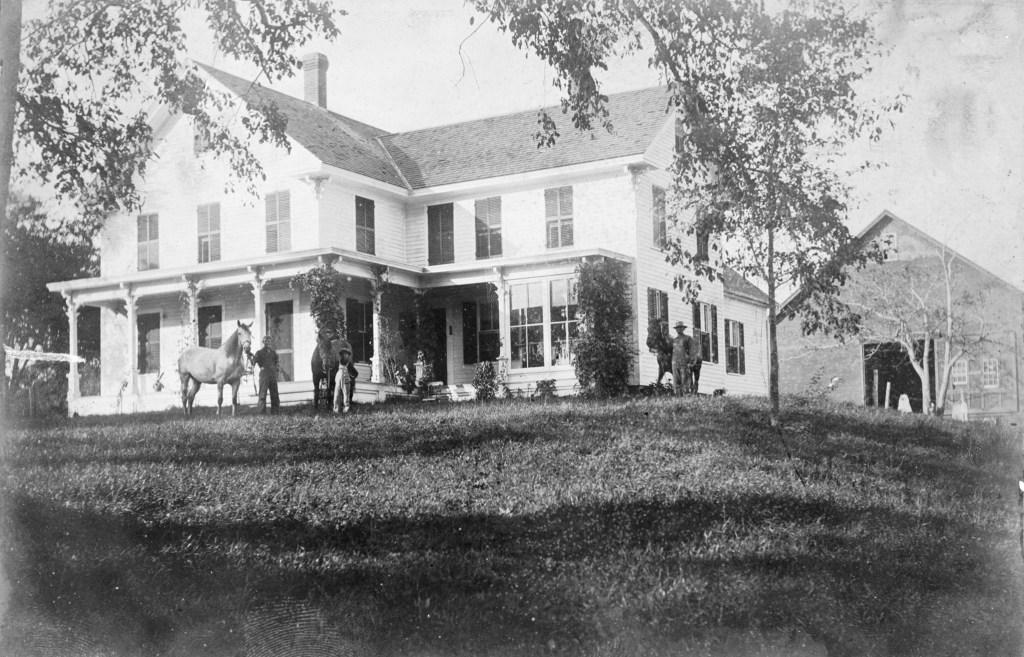 The Sears House
