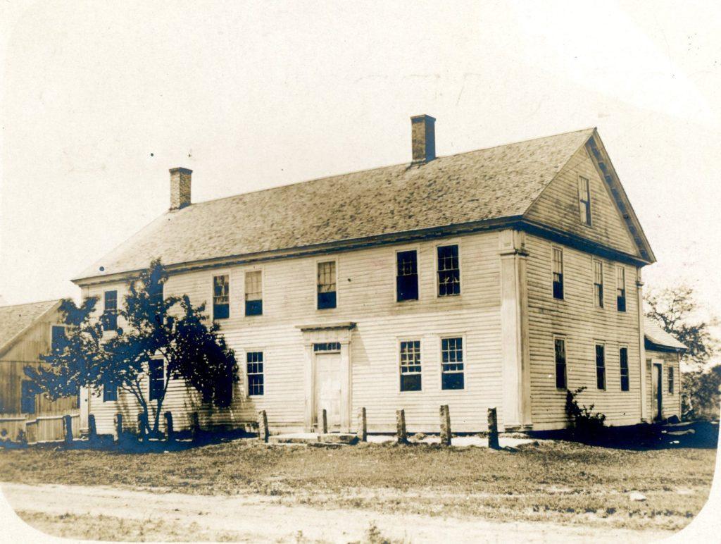 The Fuller Tavern