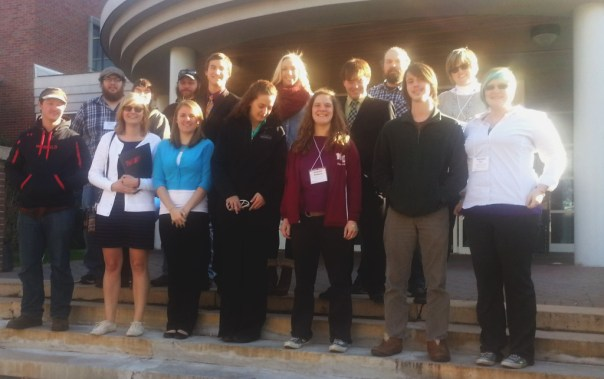 COPLAC Conference group