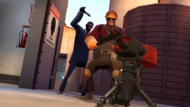 Team Fortress 2: Guía del Spy (3/4)