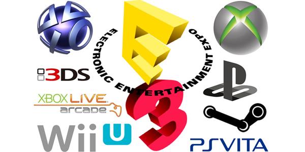 Mi opinión del E3 2012 (LeviathanDominator) (1/5)