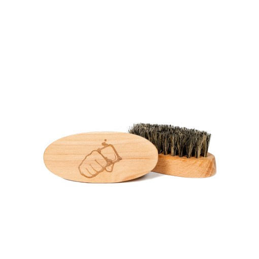 Beard Brush | Brosse à barbe