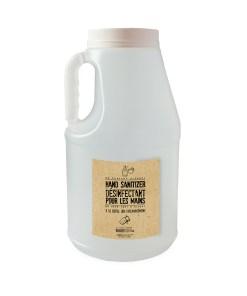 Hand Sanitizer Refill Jug | Recharge de désinfectant pour les mains