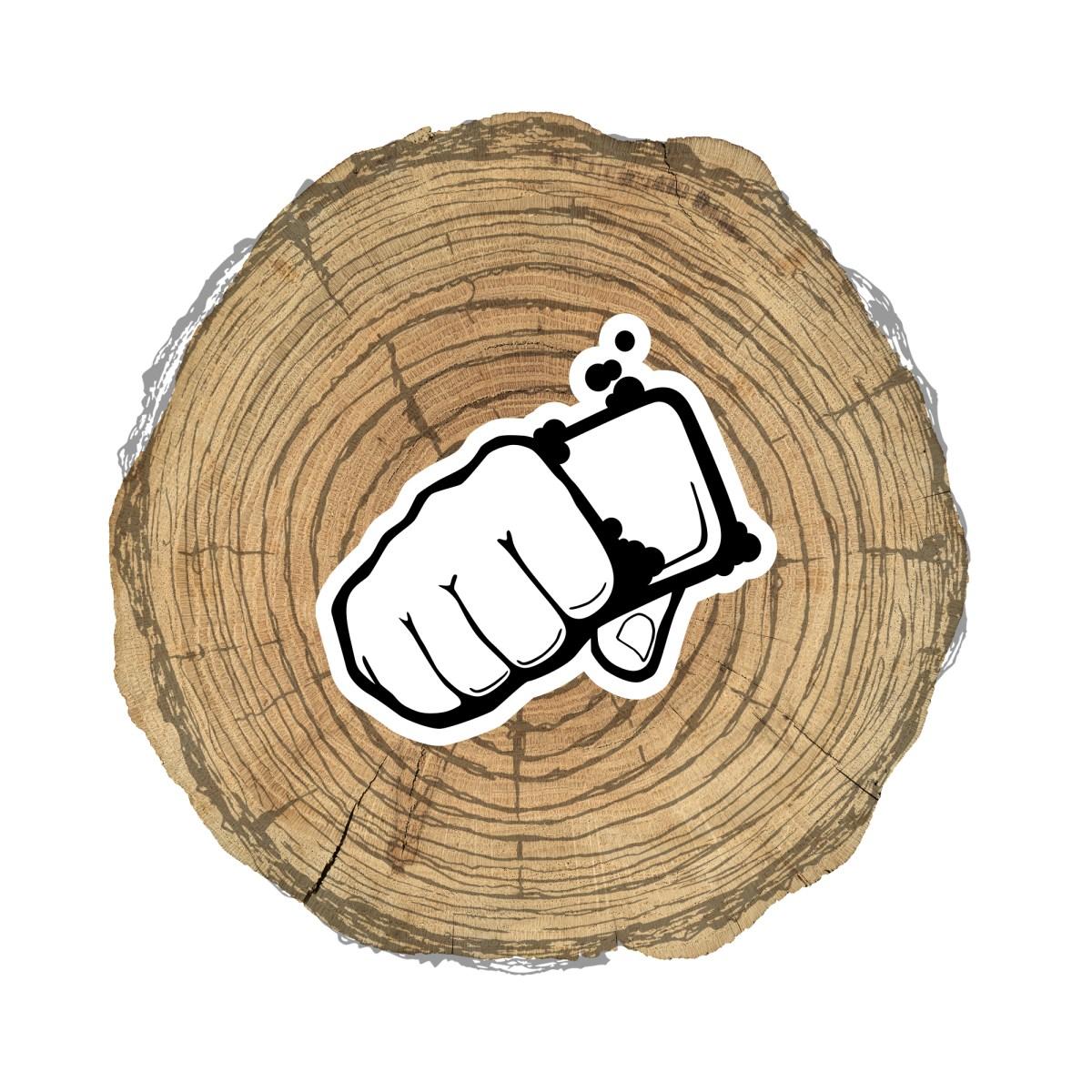 Wood Backbar