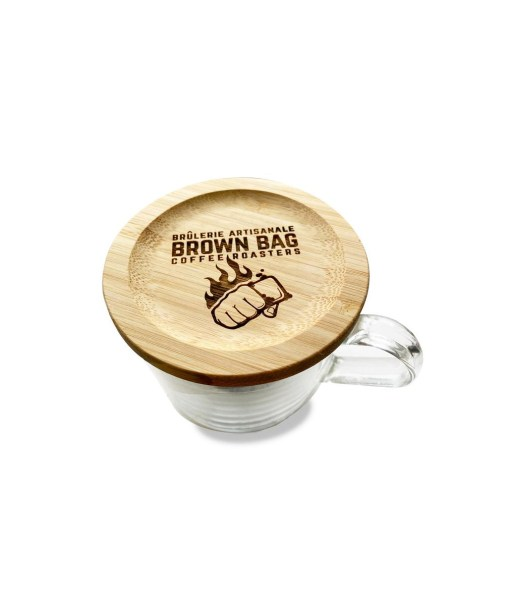 BBCR Coffee Cup Candle
